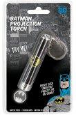 Batman Schlüsselanhänger mit Taschenlampe