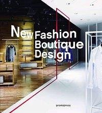 New Fashion Boutique Design: Dress Up!