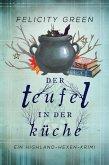 Der Teufel in der Küche (eBook, ePUB)