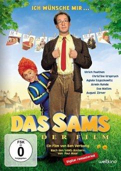 Das Sams Digital Remastered