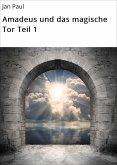 Amadeus und das magische Tor Teil 1 (eBook, ePUB)