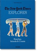 The New York Times Explorer. NYT Strände, Inseln & Küsten