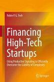 Financing High-Tech Startups