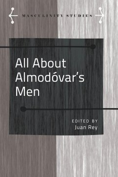 All About Almodo´var's Men