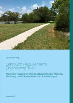 Lehrbuch Requirements Engineering Teil 1