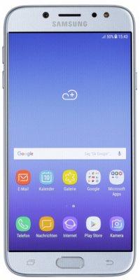 Samsung Galaxy J7 Duos (2017) blue