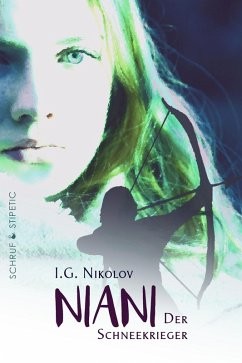 Niani (eBook, ePUB) - Nikolov, I. G.