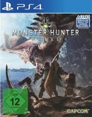 Monster Hunter World (PlayStation 4)