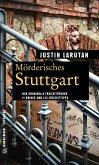 Mörderisches Stuttgart (eBook, ePUB)
