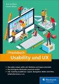 Praxisbuch Usability und UX (eBook, ePUB)