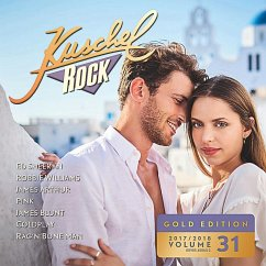 KuschelRock Vol. 31 (Exklusive Gold Edition) (2CD)