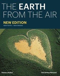 The Earth from the Air - Arthus-Bertrand, Yann