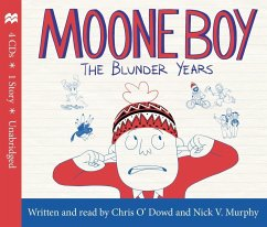 Moone Boy: The Blunder Years - O'Dowd, Chris; Murphy, Nick Vincent