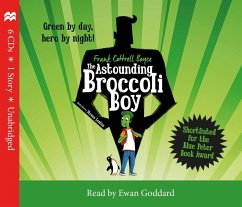 The Astounding Broccoli Boy - Cottrell Boyce, Frank