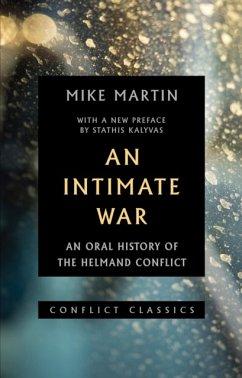 An Intimate War - Martin, Mike