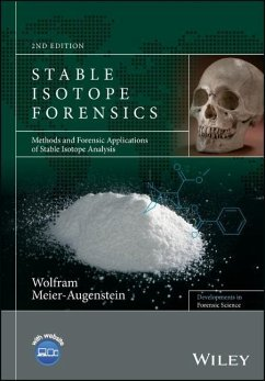 Stable Isotope Forensics: Methods and Forensic ...