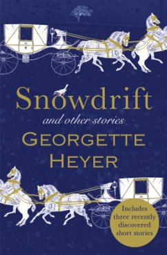 Snowdrift and Other Stories (includes three new...