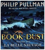 The Book of Dust, 12 Audio CD
