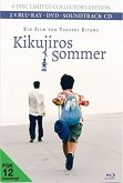 Kikujiros Sommer (Limited Collector's Edition, 3 Discs + Audio-CD)