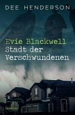 Evie Blackwell - Stadt der Verschwundenen (eBook, ePUB)