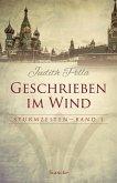 Geschrieben im Wind (eBook, ePUB)