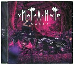 Casia - Miami Yacine