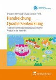 Handreichung Quartiersentwicklung (eBook, PDF)