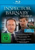 Inspector Barnaby Vol. 27 - 2 Disc Bluray