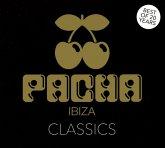 Pacha Ibiza-Classics (Best Of 20 Years)