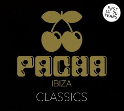 Pacha Ibiza-Classics (Best Of 20 Years) - Diverse
