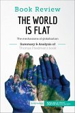 Book Review: The World is Flat by Thomas L. Friedman (eBook, ePUB)