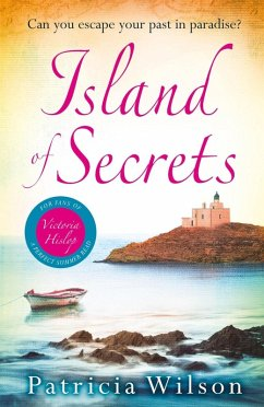 Island of Secrets (eBook, ePUB) - Wilson, Patricia