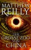 Der Große Zoo von China (eBook, ePUB)