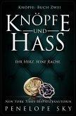 Knöpfe und Hass / Knöpfe Bd.2 (eBook, ePUB)