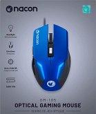 Optical Gaming Mouse GM-105 (blau)