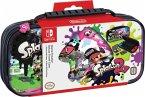 Nintendo GAME TRAVELER, TRAVEL CASE NNS51, Splatoon 2, für Nintendo Switch, Tasche