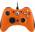 PC Gaming Controller GC-100XF (orange)