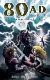 80AD The Hammer of Thor (Bk 2) (eBook, ePUB)