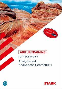 Abitur-Training FOS/BOS - Mathematik Bayern 11....