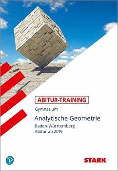 Abitur-Training - Mathematik Analytische Geomet...