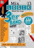 Mix Logik 3er-Band Nr. 13