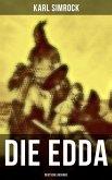Die Edda (Deutsche Ausgabe) (eBook, ePUB)