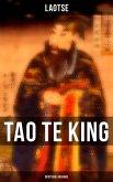 Tao Te King (Deutsche Ausgabe) (eBook, ePUB)
