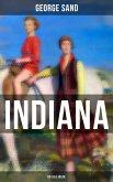 Indiana (Die edle Wilde) (eBook, ePUB)