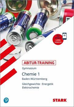 Abitur-Training - Chemie 1 Baden-Württemberg mi...
