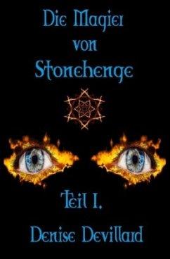 Die Magier von Stonehenge