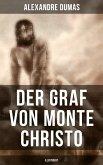 Der Graf von Monte Christo (Illustriert) (eBook, ePUB)
