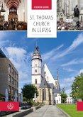 Thomas Church in Leipzig (eBook, ePUB)