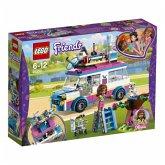 LEGO® Friends 41333 Olivias Forschungsmobil