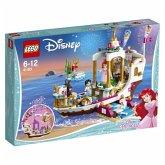 LEGO® Disney 41153 - Disney Princess Arielles königliches Hochzeitsboot